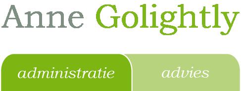 Anne Golightly | Administratie & Advies | IJburg Amsterdam Retina Logo